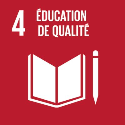 4 - Éducation de qualité