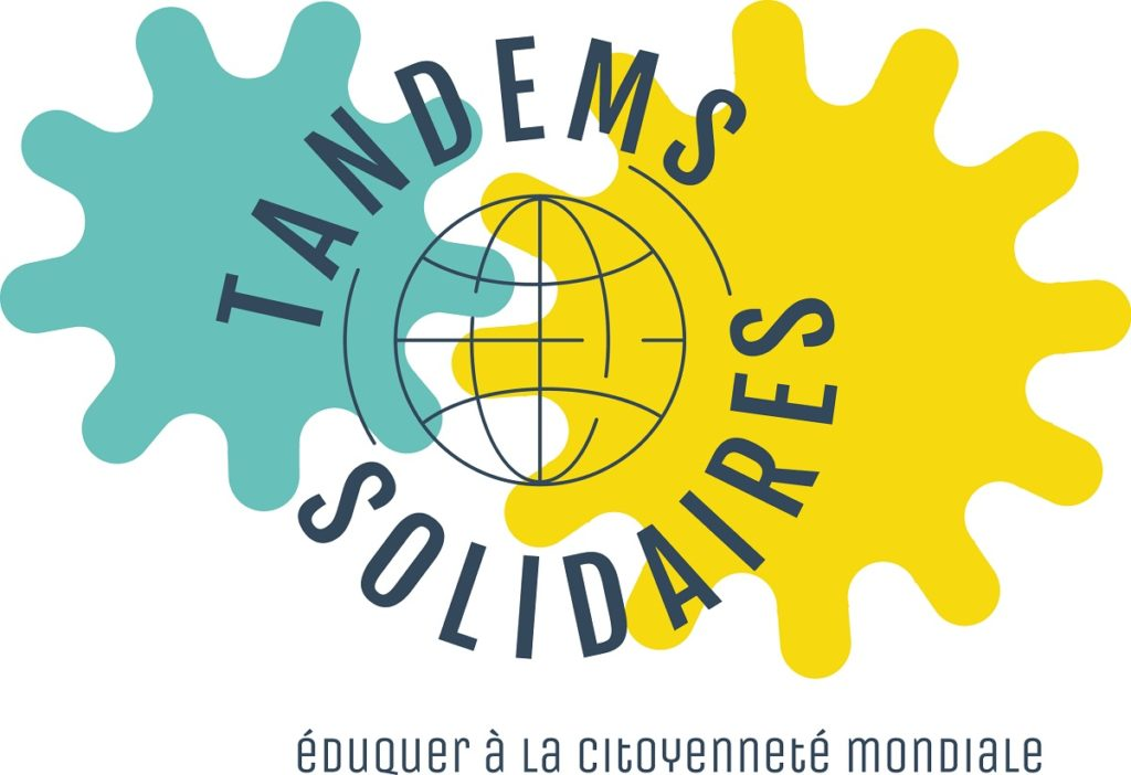 Logo des Tandems Solidaires