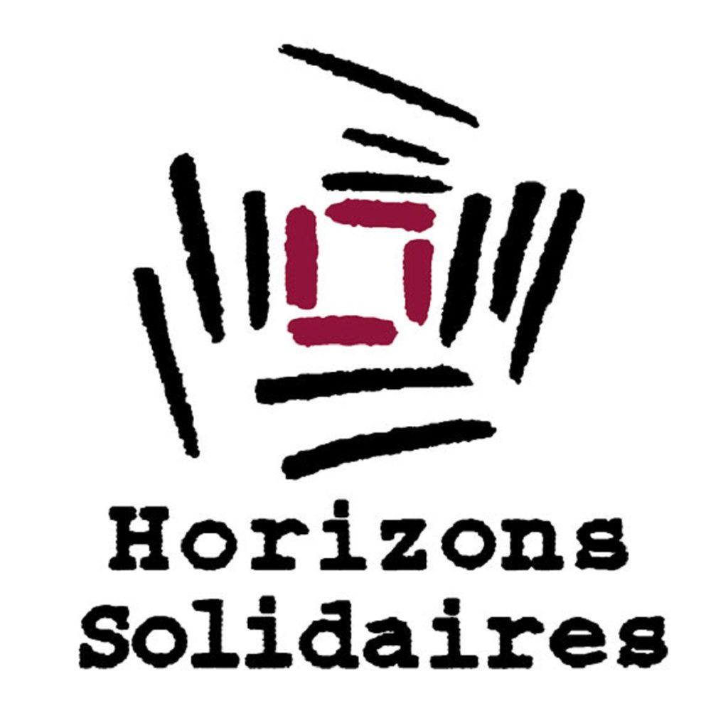 Logo Horizons Solidaires