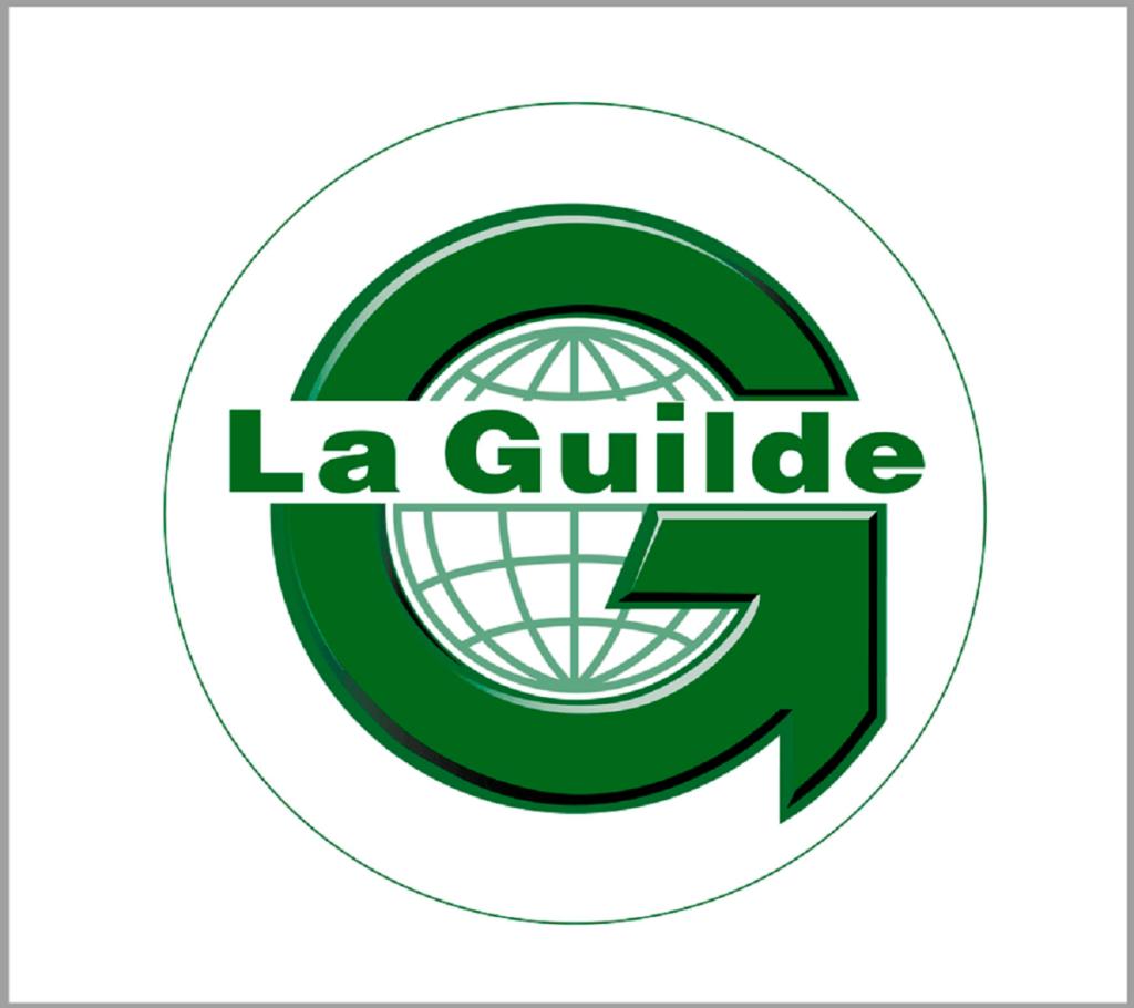 Logo de l'Agence La Guilde