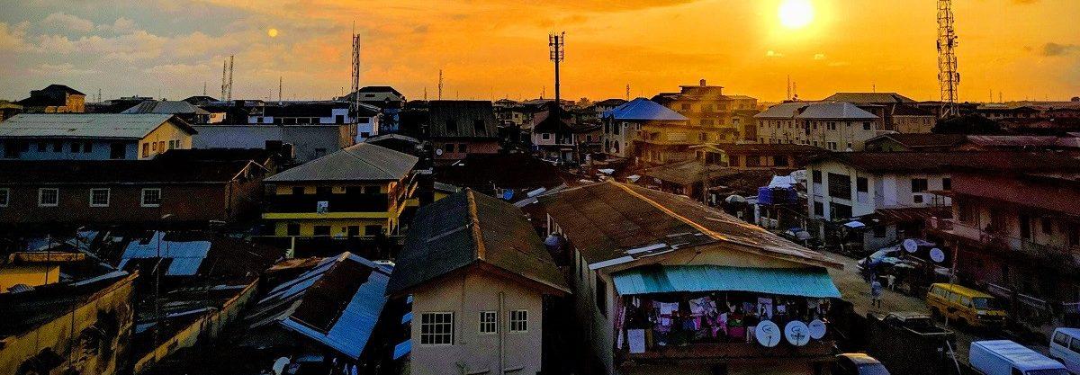 Découvrez la nouvelle revue du réseau sur les villes et territoires durables en Afrique