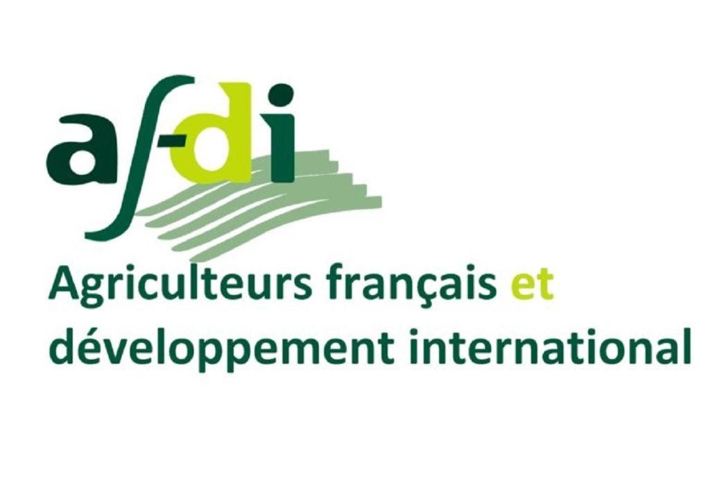 Logo Afdi