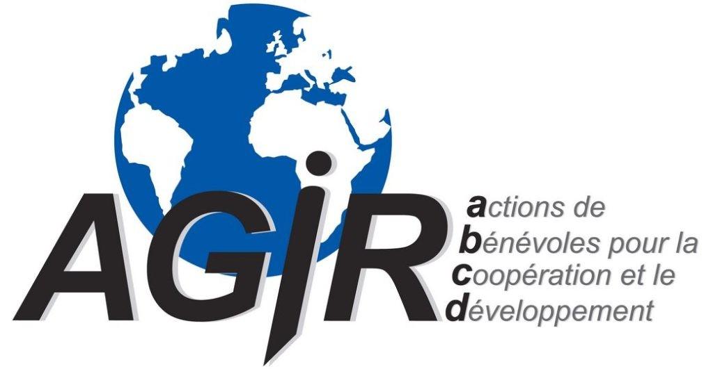 Logo Agir abcd