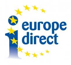 Logo de Europe direct
