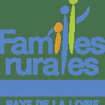 Logo familles rurales Pays de la Loire