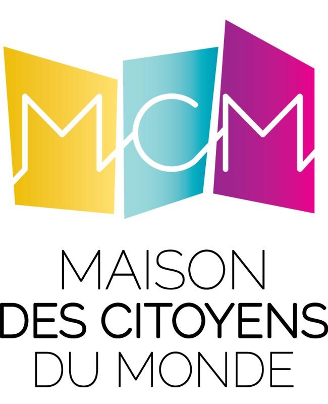 Logo Maison des Citoyens du Monde