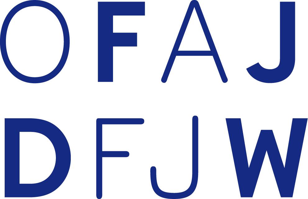 Logo de l'Office français franco-allemand