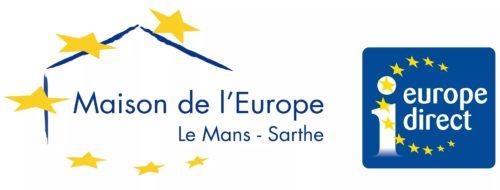 Maison de l'Europe Le Mans Sarthe