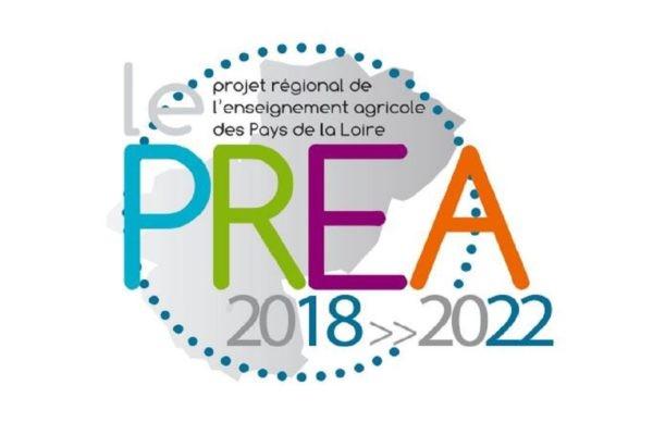 logo PREA